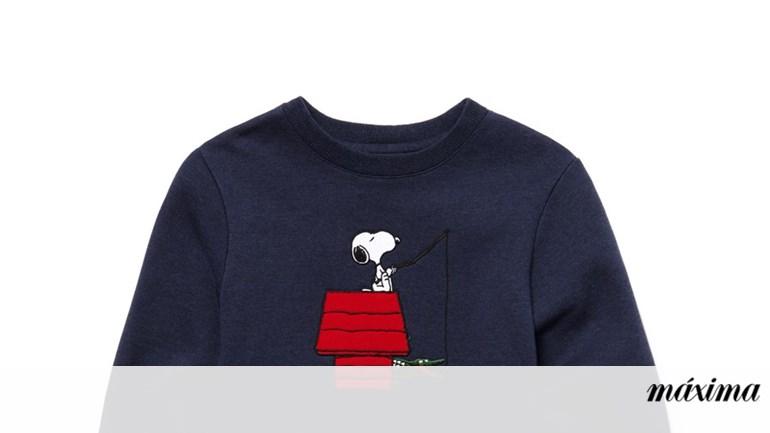 0e185aa8739 Lacoste x Peanuts - Moda - Máxima