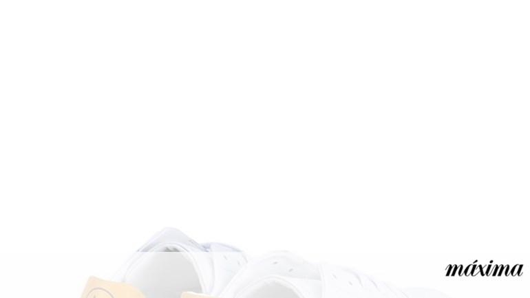 168b476779b Os melhores ténis brancos - Tendências - Máxima