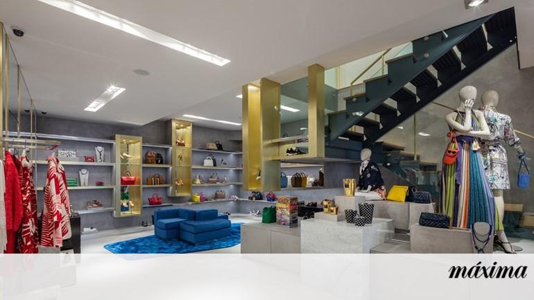 5ca5274f1be Loja das Meias inaugura loja na Avenida da Liberdade - Moda - Máxima