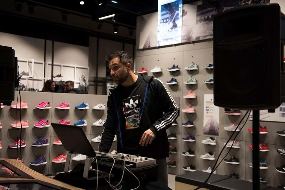 adidas forum algarve