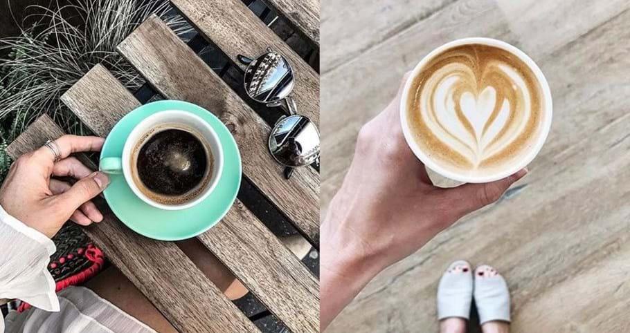 Pessoas que bebem café vivem mais, diz pesquisa