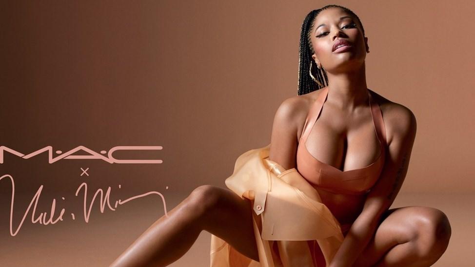 Nude Picture Of Nicki Minaj