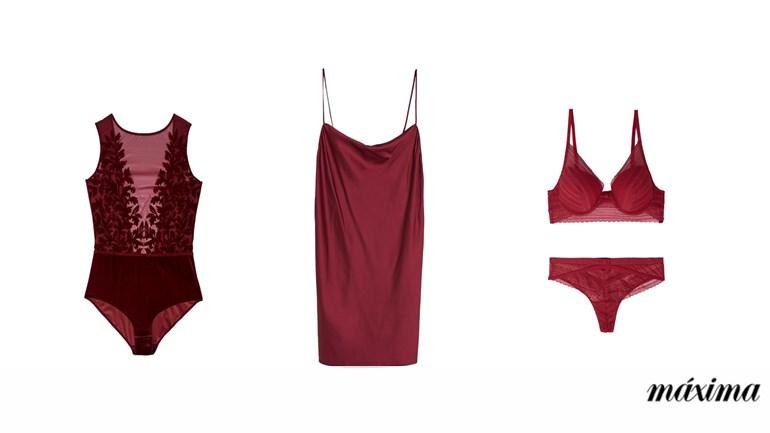 f422d6019 Lingerie  35 peças vermelhas para comprar agora - Moda - Máxima