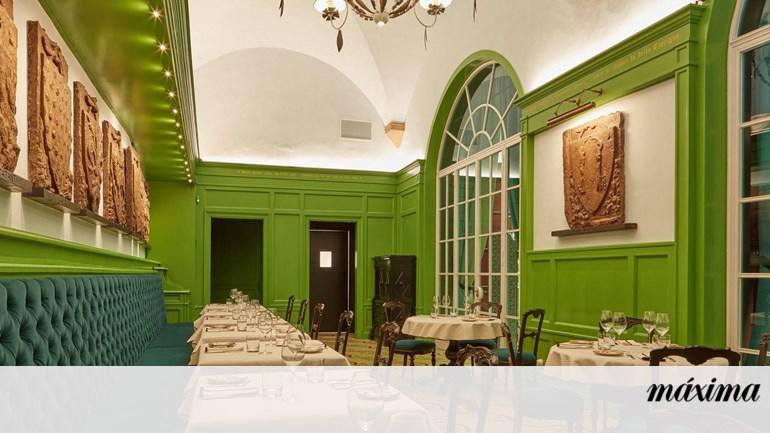 e3bcc358e15a6 Gucci abre um restaurante em Florença - Notícias - Máxima