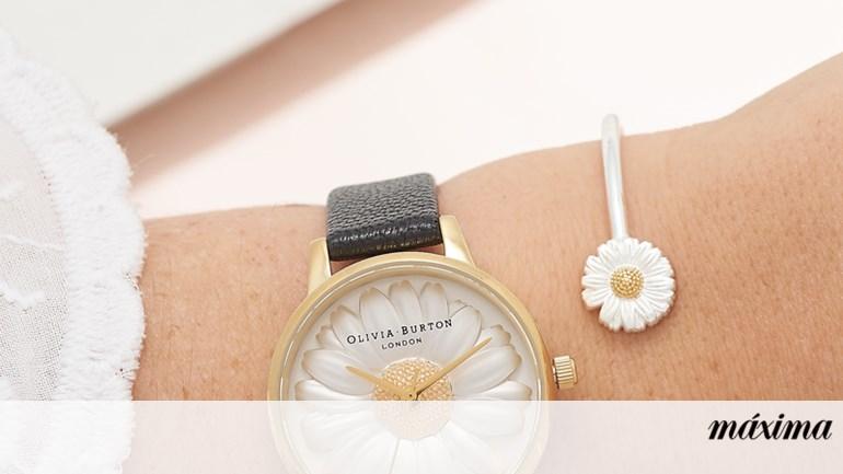 2ef7c1dd516 Os relógios do momento são os da Olivia Burton - Moda - Máxima