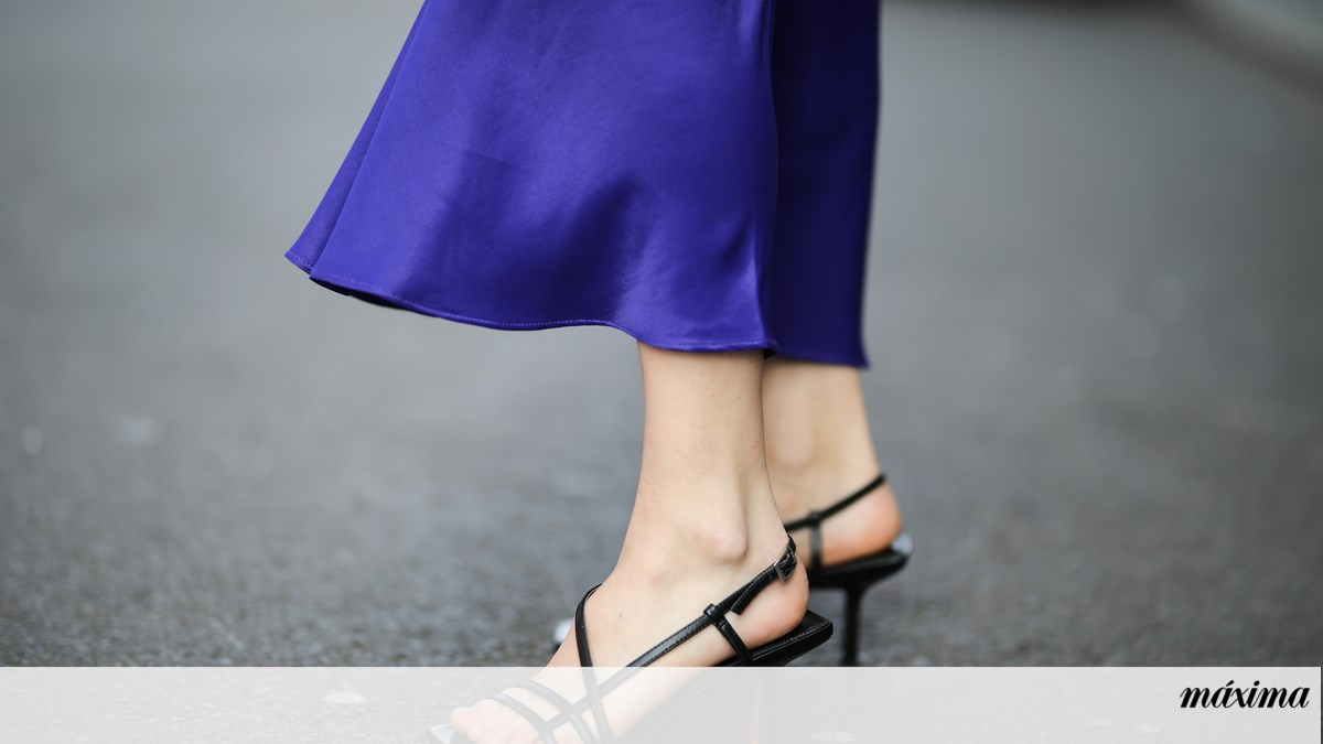 Os sapatos certos para cada look Shopping Máxima