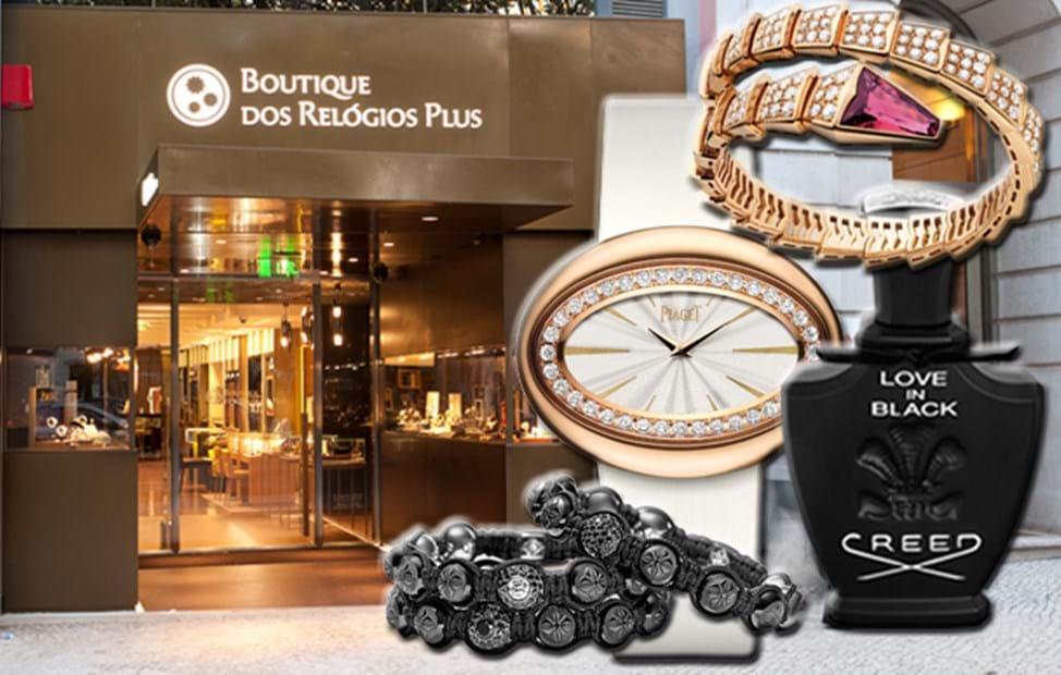 c652324a2e9 Boutique do luxo chegou à Avenida! - Moda - Máxima