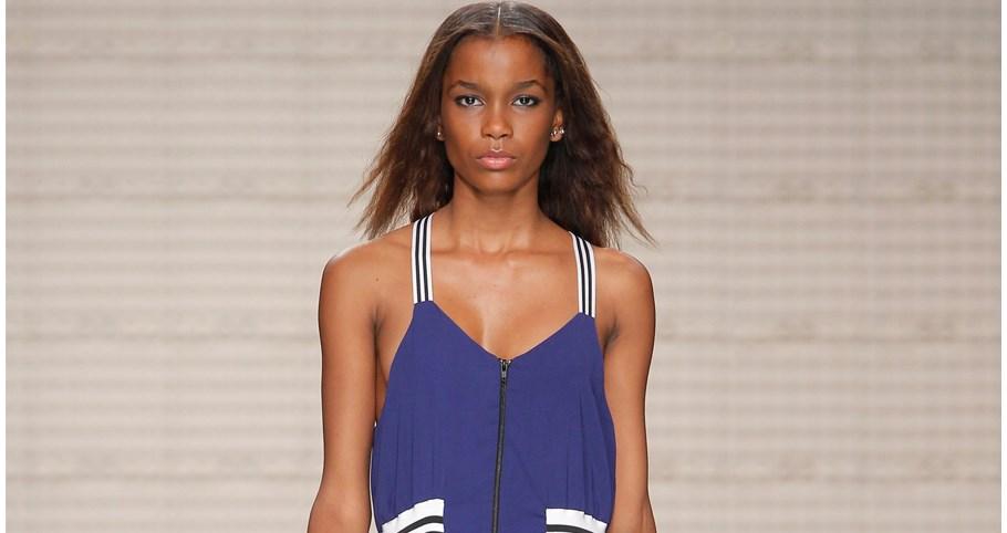 4f10b7a75c Elisabeth Teixeira - Portugal Fashion Abstrart - Moda - Máxima