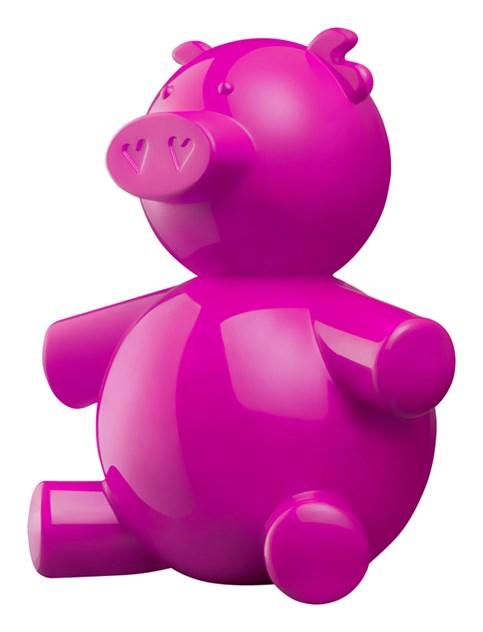 8fbc5c5a9 Agatha Ruiz de la Prada lança os Piggy Pops - Fotogalerias - Máxima