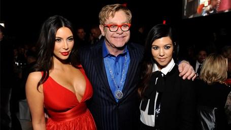 e80ed2e59208b Chopard   Elton John em noite de Óscares