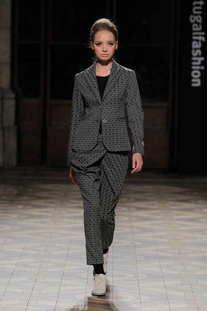 931a11888928d Anabela Baldaque | Portugal Fashion Reflector - Tendências - Máxima