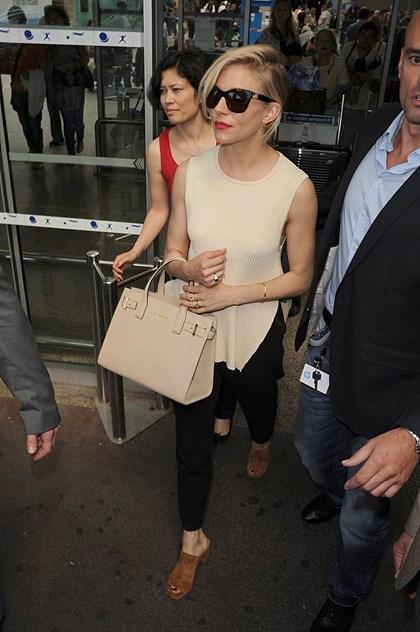 Os óculos que toda a gente usa em Cannes - Notícias - Máxima 4f59db53a5