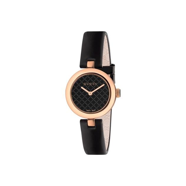 fa9d11b7b68 Novo relógio Gucci - Moda - Máxima