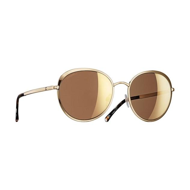 Chanel  óculos de sol para a próxima primavera verão - Moda - Máxima 8e395e2e1e