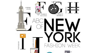 O ABC da New York Fashion Week
