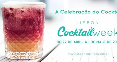 Lisbon Cocktail Week - O Roteiro