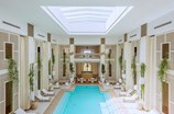 Domaine Royal Palm Marrakech - Spa Clarins