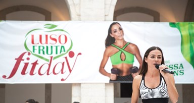 Luso Fruta Fit Day