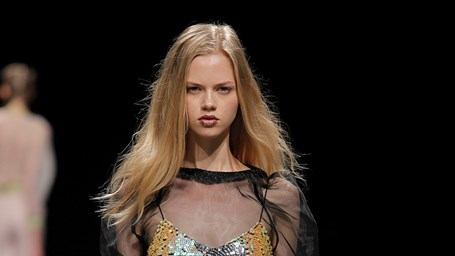 c212e8591 Pesquisa por Milan Fashion Week - Máxima