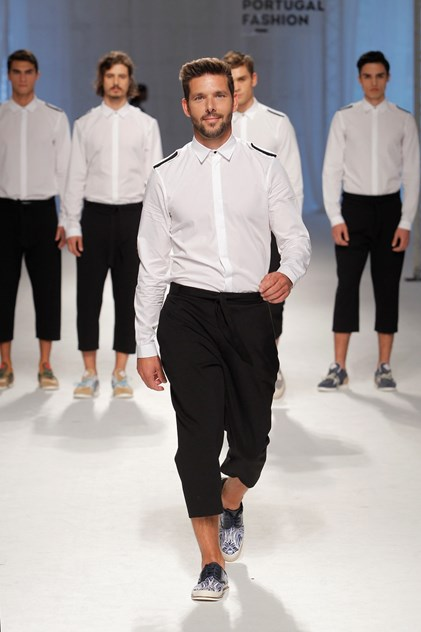 2a484e6ce97eb Os sapatos do Portugal Fashion - Tendências - Máxima
