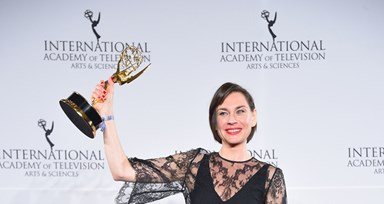 International Emmy Awards 2016