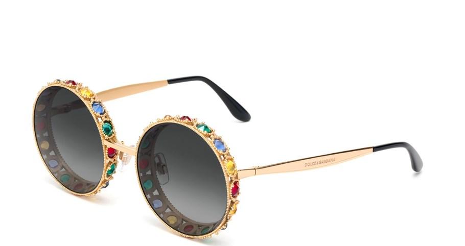 a5a8cfb0cdcce Dolce Gabbana lança nova coleção de óculos - Moda - Máxima