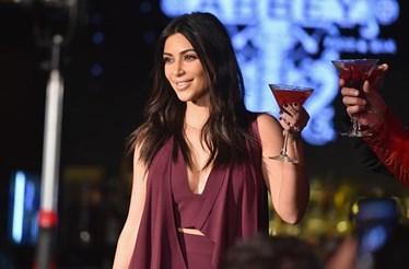 20 segredos sobre Kim Kardashian