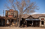 2. Pioneertown Motel, E.U.A.