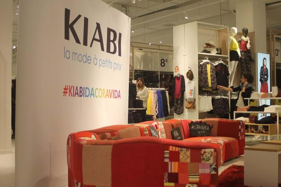 712f6cce3 Kiabi abre loja em Portugal. Kiabi no Fórum Sintra