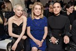 Michelle Williams, Catherine Deneuve e Jennifer Connelly