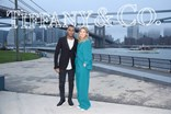 Sunnery James e Doutzen Kroes
