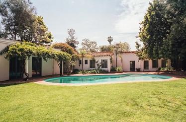 A casa de Marilyn Monroe na Califórnia vale 6,9 milhões de dólares
