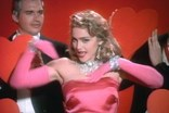 Anos 80 (Madonna, Material Girl)