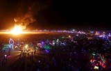 Burning Man, Nevada, EUA
