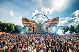 Tomorrowland, Boom, Bélgica