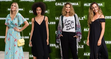 Calzedonia Welcome Summer Party