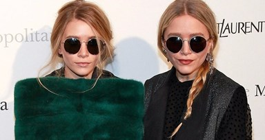 It Girl: Mary-Kate Olsen