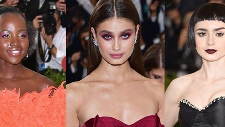 Get The Look: Met Gala Lancôme