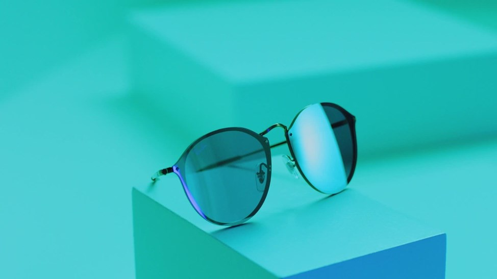 As novas cores tendência da Ray-Ban - Moda - Máxima 50abbb0279