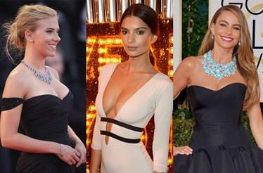Qual é o problema de Hollywood com o peito grande?