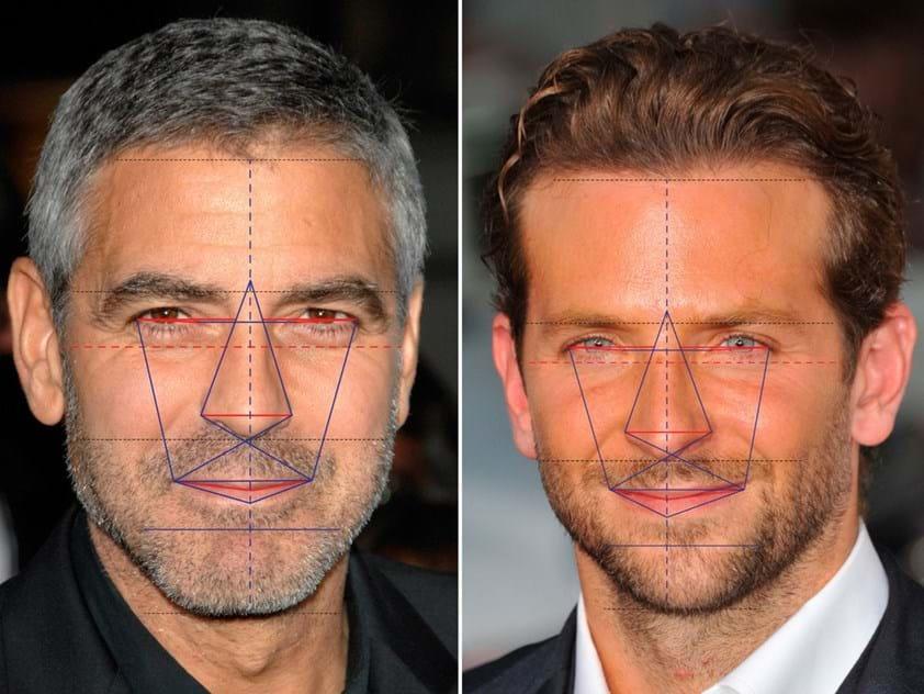 47a0f9c92 Os homens mais bonitos do mundo segundo a ciência - Celebridades ...