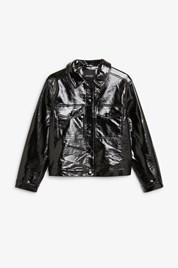 10 casacos em cabedal para usar agora Moda Máxima