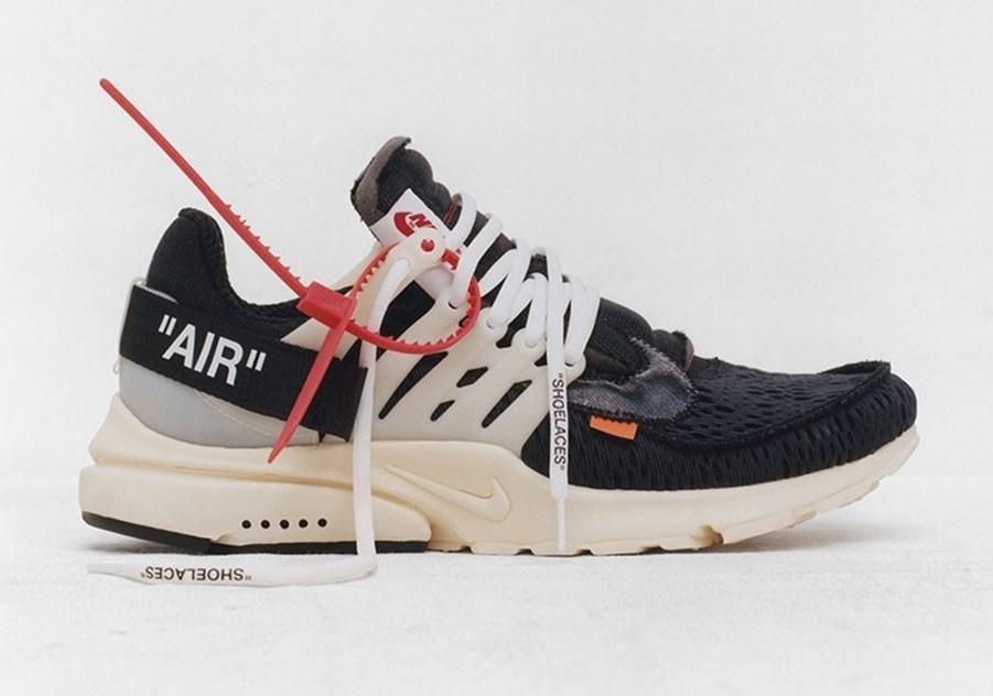 Nike revela oficialmente novos sapatos em parceria com a