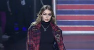 Outono/inverno 2017-2018: Tommy Hilfiger