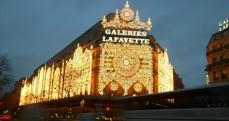 808c758017 Galerias Lafayette compram La Redoute - Moda - Máxima