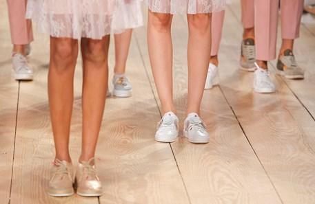 73143ef1a O melhor do calçado português no Portugal Fashion