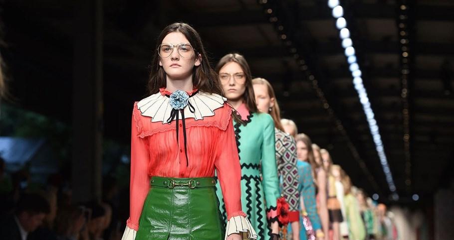 2c9cb73770939 Gucci vai deixar de usar peles animais nas suas coleções - Notícias ...