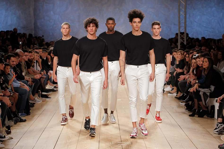 73d4ba66dbcdf O melhor do calçado português no Portugal Fashion - Tendências - Máxima