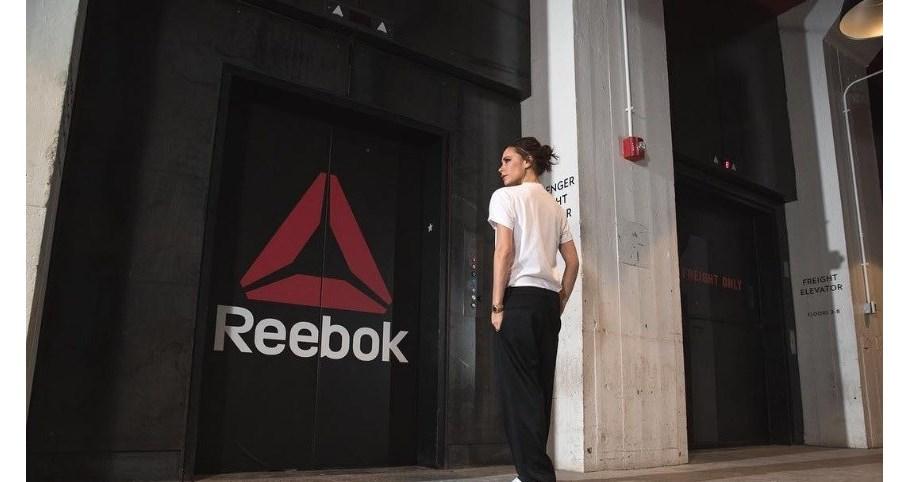 67831490592 Victoria Beckham vai colaborar com a Reebok - Moda - Máxima