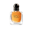 Para ele: Stronger With You, Eau de Toilette pour homme, 50 ml, €63, Armani